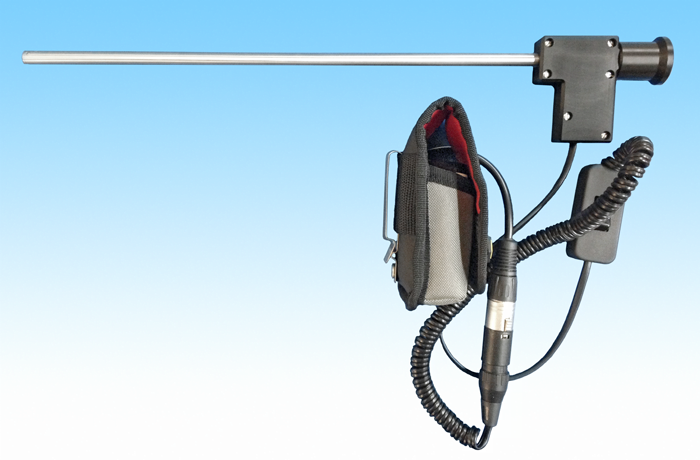 Endoscan Ltd. Surveyors Endoscope