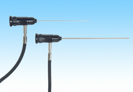 Micro Rigid Rod Lens Endoscopes