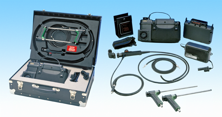Security Products. Endoscope Search Kits